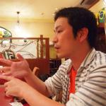 神奈川県横浜市、玉田先生と